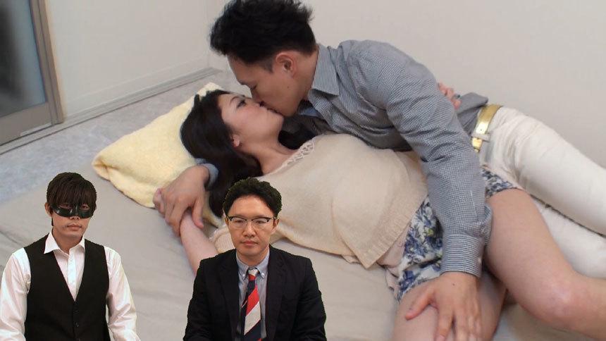 AV男優 森林原人の集大成『プロセックスマスター養成講座』